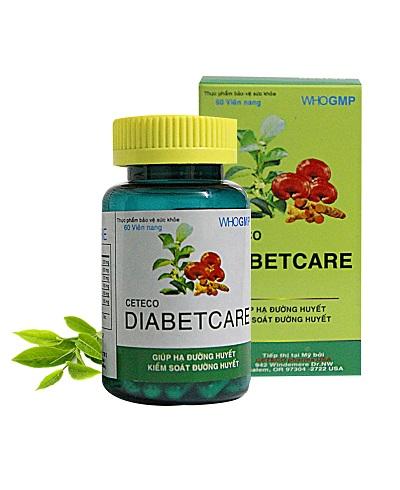 ceteco diabetcare
